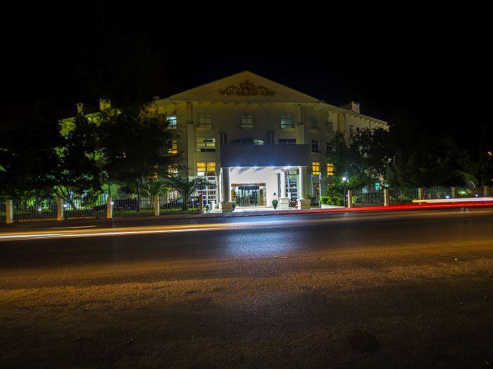 Hotel Nempanzu - Image 26