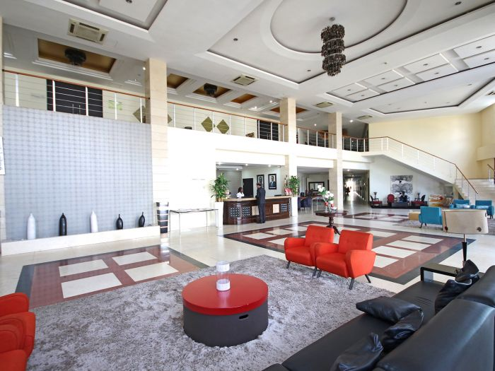 Hotel Nempanzu - Image 3