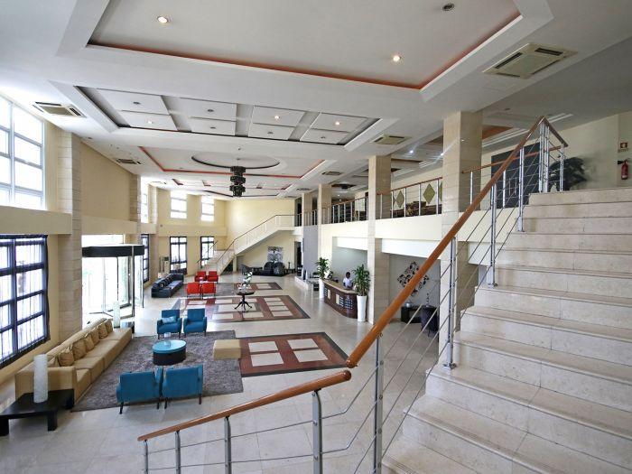 Hotel Nempanzu - Image 11