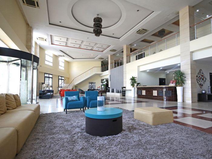 Hotel Nempanzu - Image 12