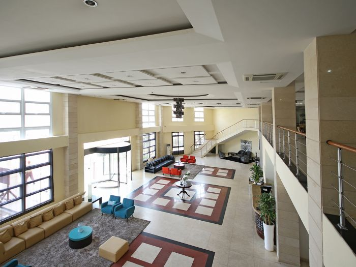 Hotel Nempanzu - Image 19
