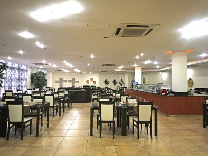 Hotel Nempanzu - Image 24