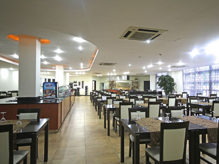 Hotel Nempanzu - Image 25