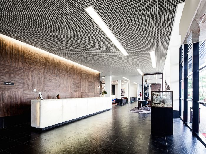 Executive Hotel Samba - Image 2