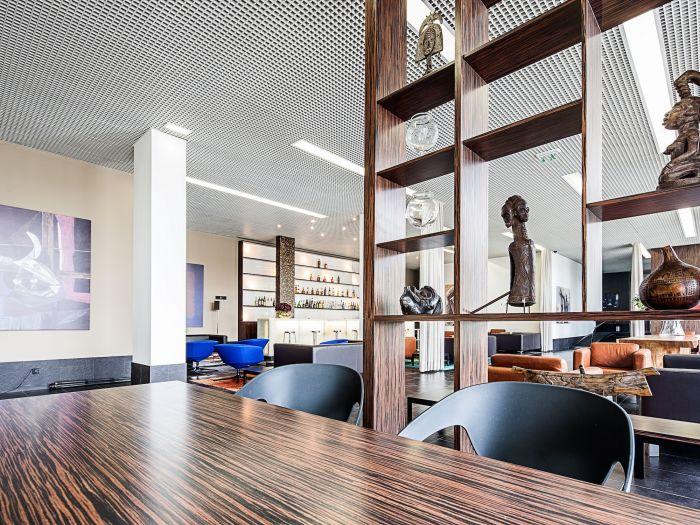 Executive Hotel Samba - Image 4