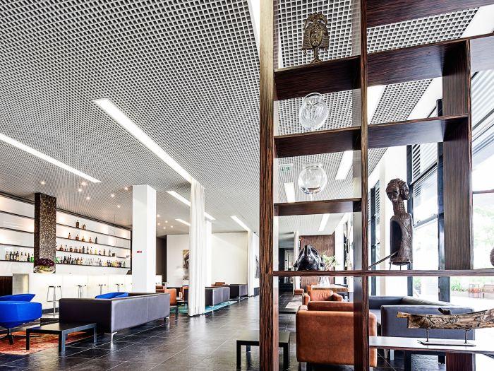 Executive Hotel Samba - Image 5