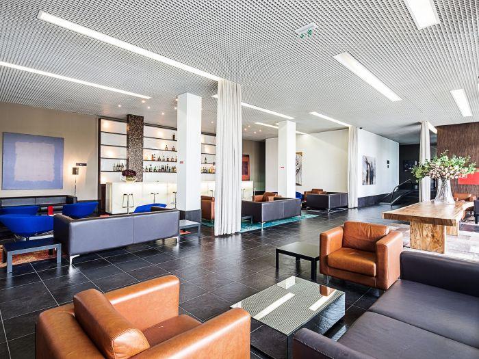 Executive Hotel Samba - Image 6