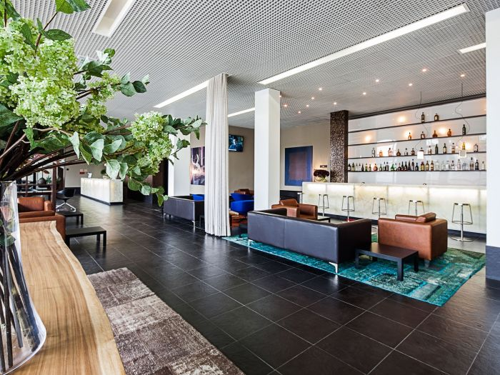 Executive Hotel Samba - Image 7