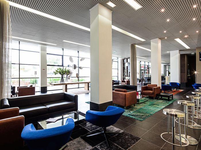 Executive Hotel Samba - Image 8