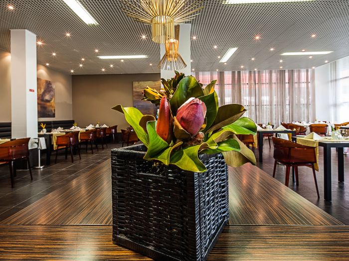 Executive Hotel Samba - Image 10