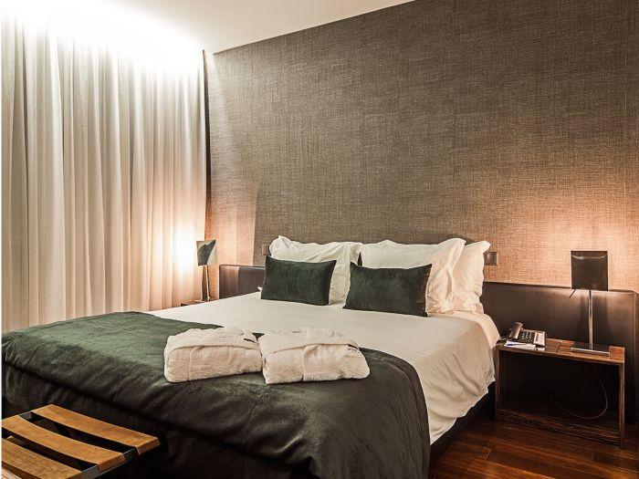 Executive Hotel Samba - Image 13