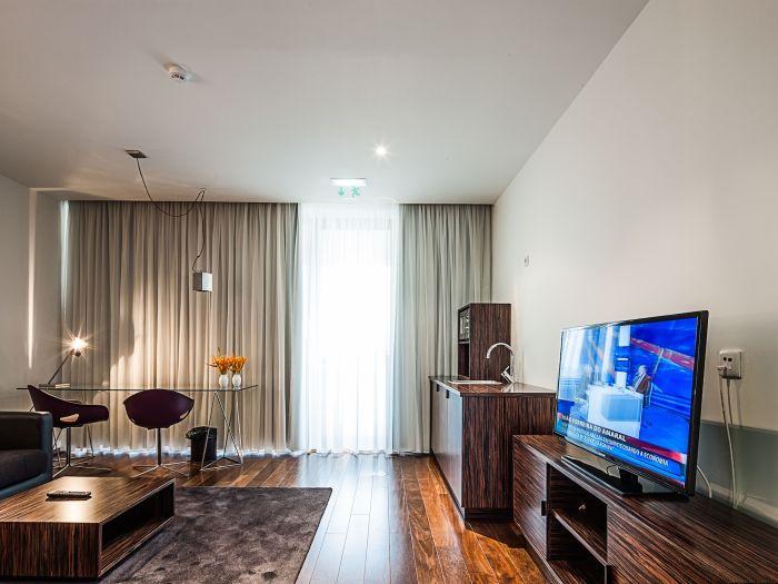 Executive Hotel Samba - Image 14
