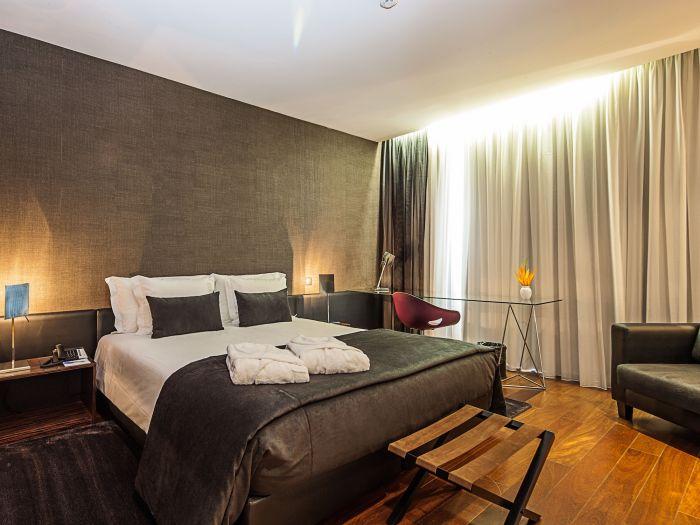 Executive Hotel Samba - Image 15