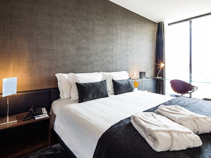 Executive Hotel Samba - Image 16