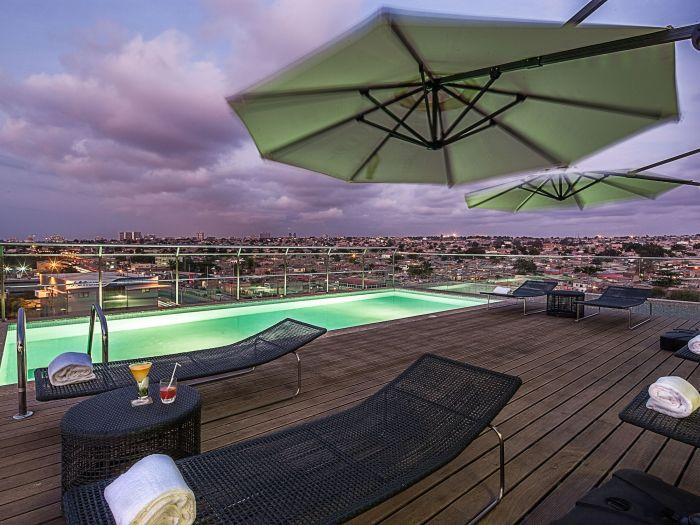 Executive Hotel Samba - Image 17