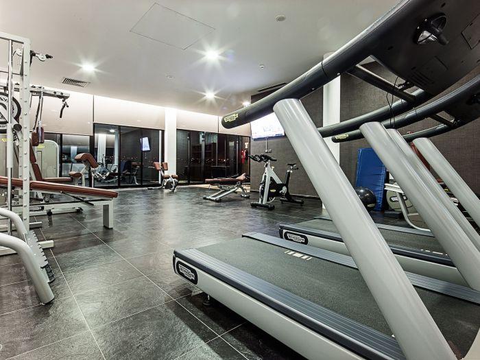 Executive Hotel Samba - Image 18