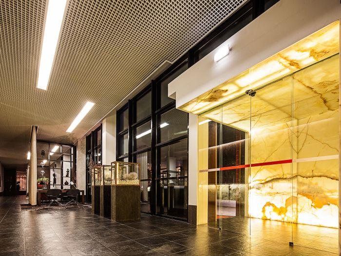 Executive Hotel Samba - Image 19