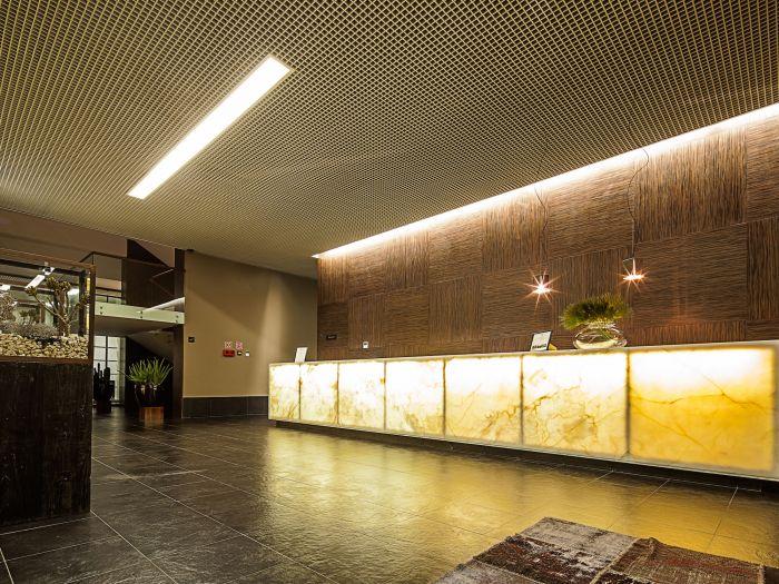 Executive Hotel Samba - Image 20