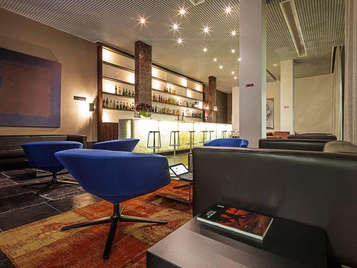 Executive Hotel Samba - Image 21