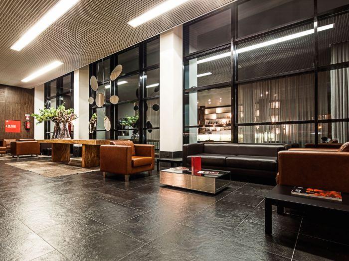 Executive Hotel Samba - Image 22