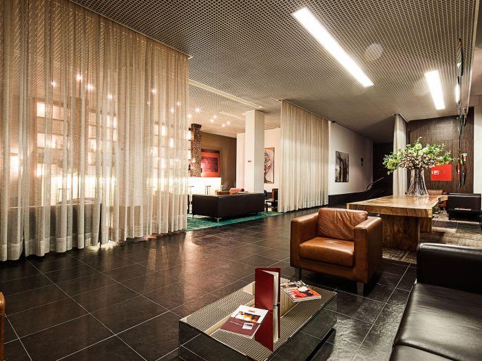 Executive Hotel Samba - Image 23
