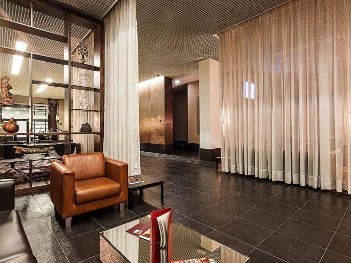 Executive Hotel Samba - Image 24