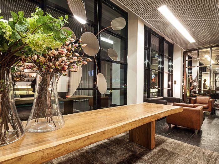 Executive Hotel Samba - Image 25