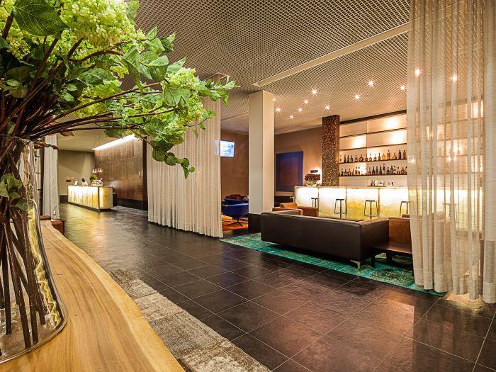 Executive Hotel Samba - Image 26