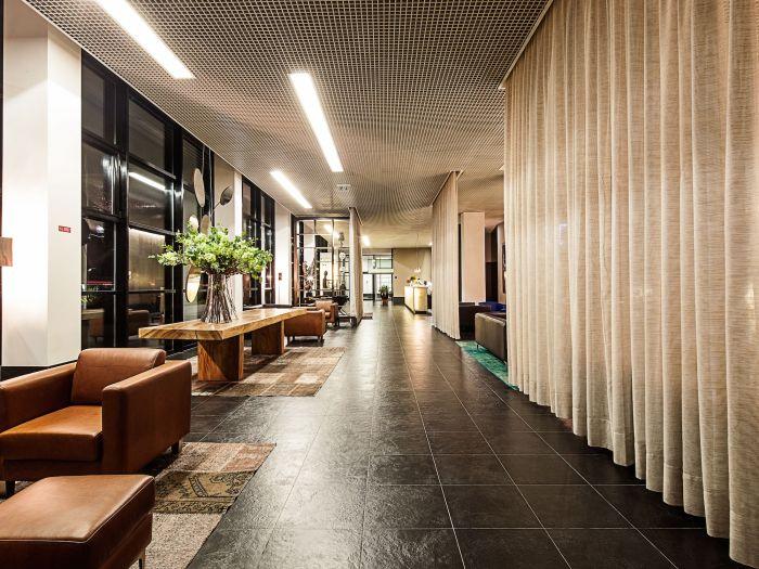 Executive Hotel Samba - Image 27