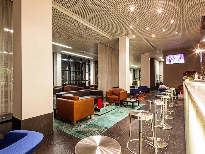 Executive Hotel Samba - Image 28