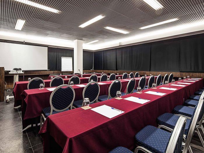 Executive Hotel Samba - Image 29