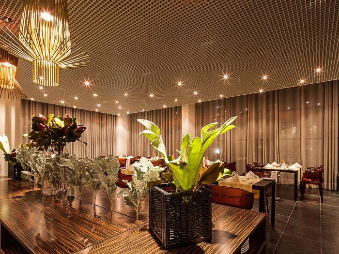Executive Hotel Samba - Image 30