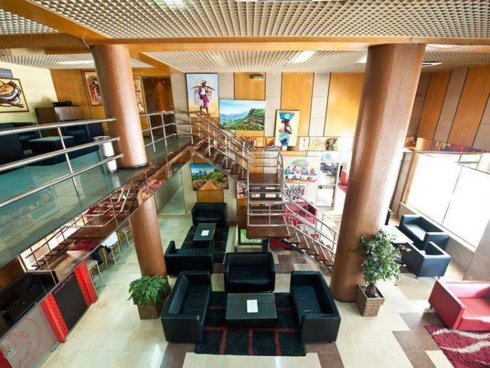 Hotel Tivoli - Imagem 4
