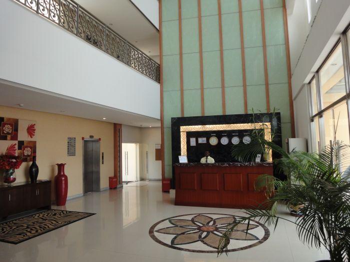 Rosa Valls Hotel - Imagem 6