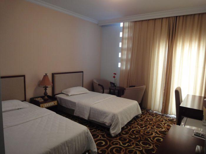 Rosa Valls Hotel - Imagem 9