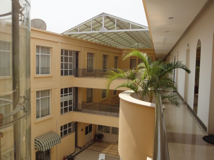 Rosa Valls Hotel - Image 11