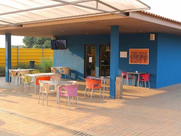 Viana Hotel - Imagem 2