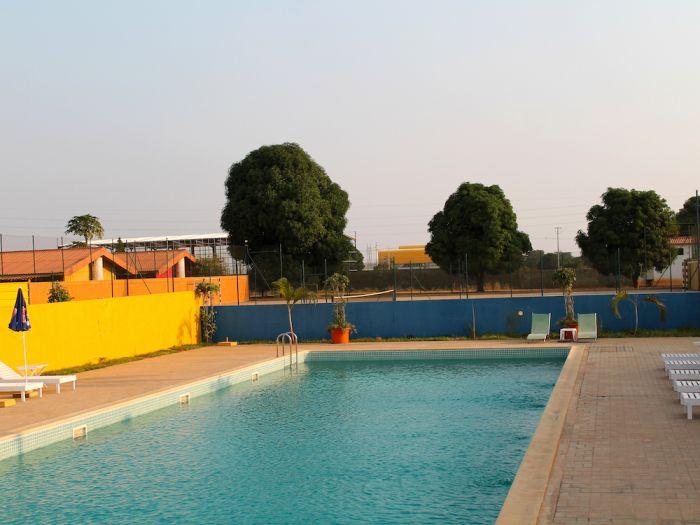 Viana Hotel - Imagem 3