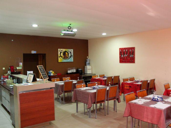 Viana Hotel - Imagem 4
