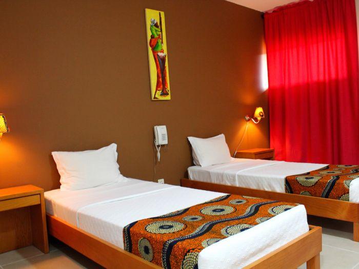 Viana Hotel - Imagem 9