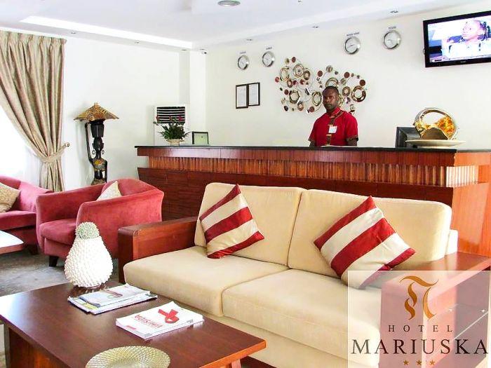 Hotel Mariuska - Imagem 11