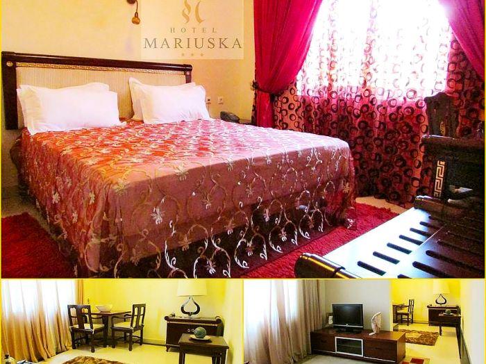 Hotel Mariuska - Imagem 12
