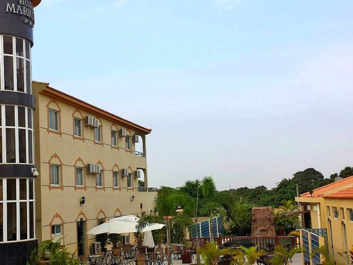 Hotel Mariuska - Imagem 16