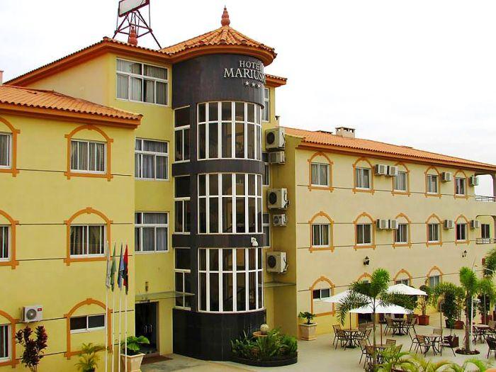 Hotel Mariuska