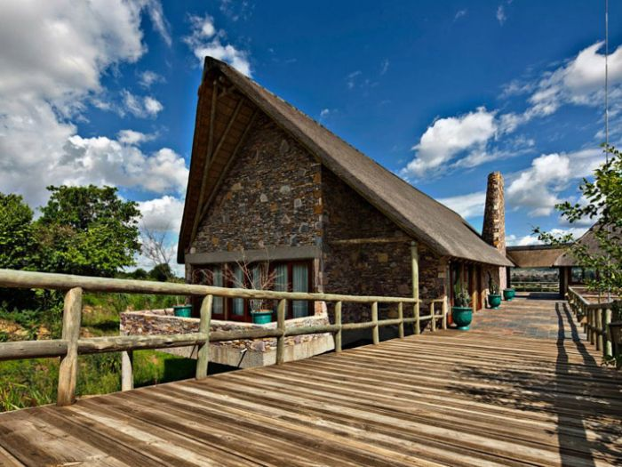 Pululukwa Resort - Image 2