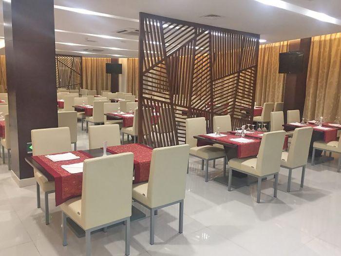 Hotel Infotur Cabinda