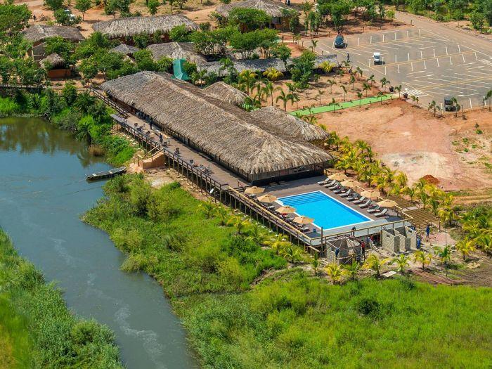 Rio Cuebe Lodge - Imagem 27