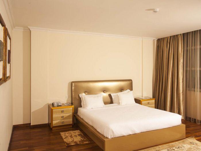 Hotel Chik Chik Namibe - Image 4