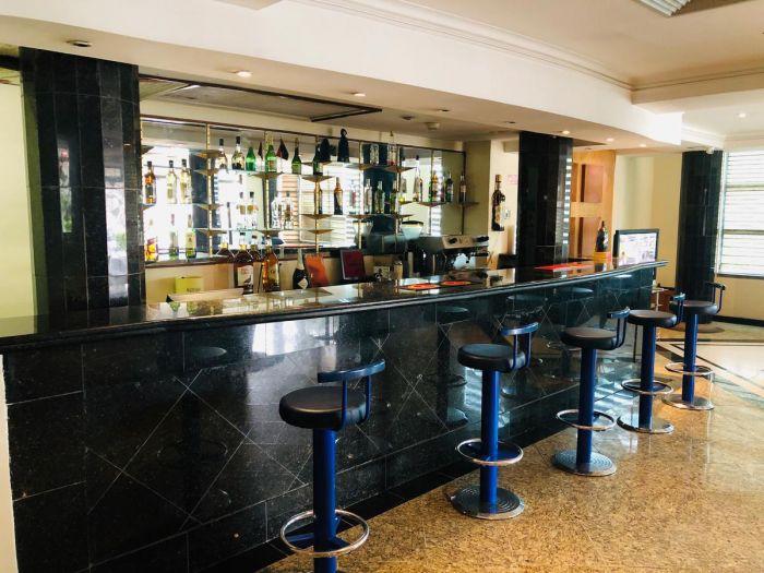 Golden Park Hotel - Image 9