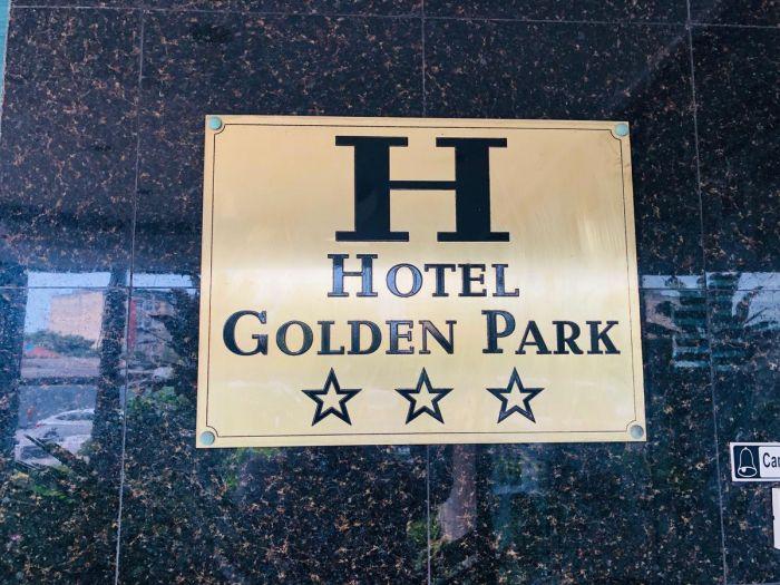 Golden Park Hotel - Image 15